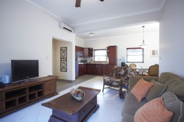 Luxury 1 bedroom condo in Ocean One Cabarete