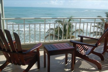 Luxury Center Penthouse in Cabarete