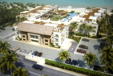 Beachfront Project Opportunity in Cabarete