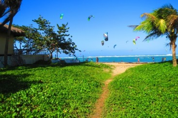 Kite Beach Development Land