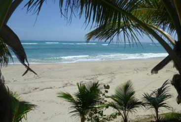 Kite Beach Property - Prime beachfront land with wide frontage