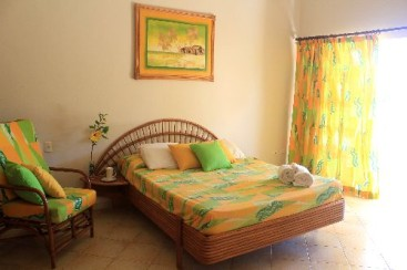 Beautiful villa available for long term rentals Cabarete-rental homes caribbean