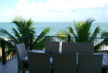 Luxurious Beachfront Condos Rental - Cabarete Center