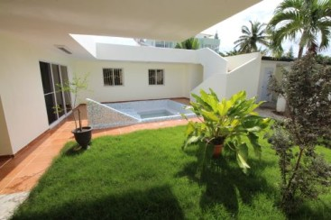 New well priced 4 bedroom villa