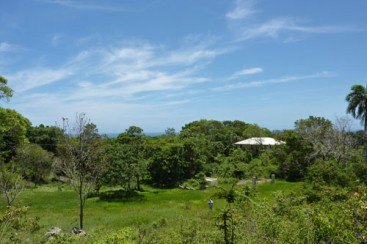 Building Lots with Ocean View in Sosua
