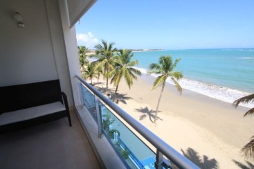 Beachfront Condo in the heart of Cabarete