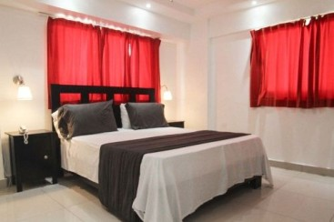 City Boutique Hotel with 28 Rooms in Santo Domingo