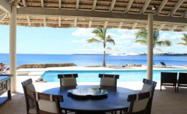 Exclusive Caribbean home in a prestigious beachfront community - La Romana