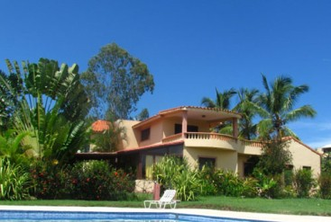 Huge villa with ocean view - Star Hills Puerto Plata