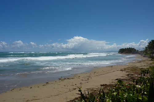 #2 Beachfront property with 3 x 2-Story Houses in Cabarete