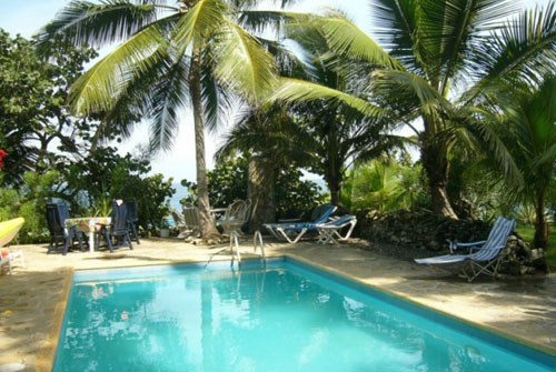 #2 Oceanfront House in Sosua for sale