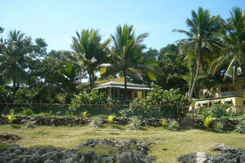 #4 Oceanfront House in Sosua for sale