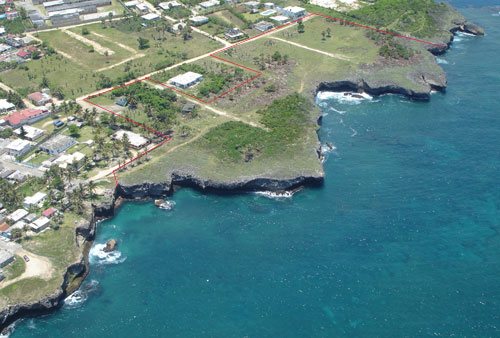 #7 Oceanfront development land at unbeatable price