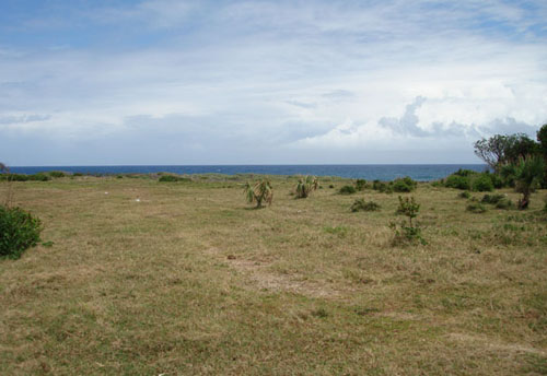 #6 Oceanfront development land at unbeatable price