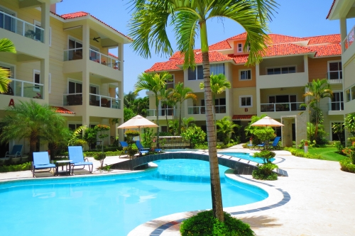 #4 High Quality Apartments in Cabarete