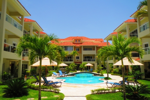 #5 High Quality Apartments in Cabarete
