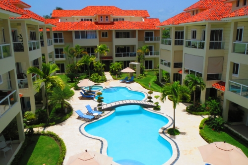 #3 High Quality Apartments in Cabarete
