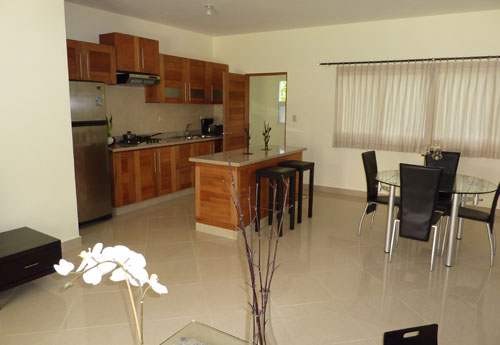 #6 High Quality Apartments in Cabarete