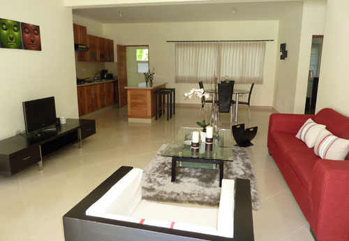 #0 High Quality Apartments in Cabarete