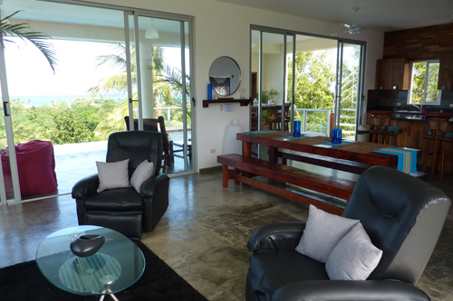 #3 New Modern Villa with fantastic ocean view Cabarete