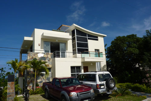 #4 New Modern Villa with fantastic ocean view Cabarete