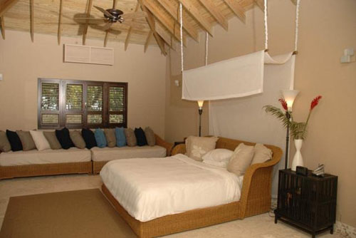 #2 Luxury Beachfront Villa with great rental income