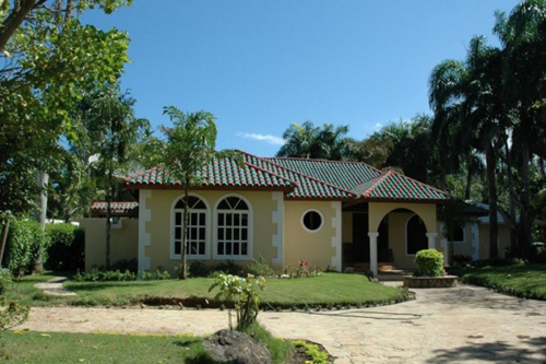 #5 Gorgeous villa in a popular gated residential