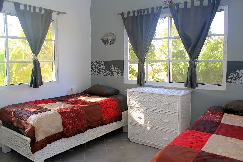 #3 Villa with 3 bedrooms and 2 bathrooms