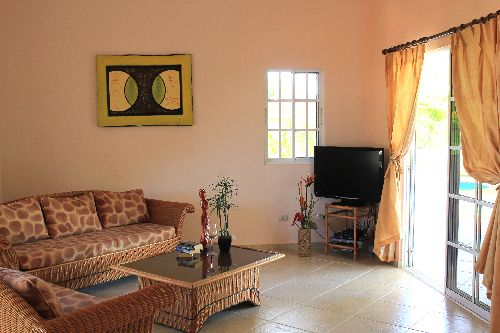 #7 Villa with 3 bedrooms and 2 bathrooms