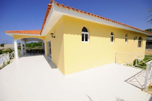 #3 Villa with 4 bedrooms for rent in Sosua