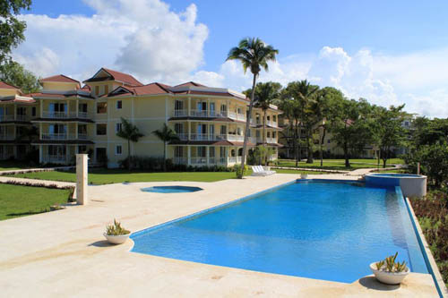 #5 Luxury 2 and 3 bedroom Beachfront Apartments in Sosua