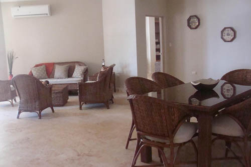 #8 Luxury 2 and 3 bedroom Beachfront Apartments in Sosua