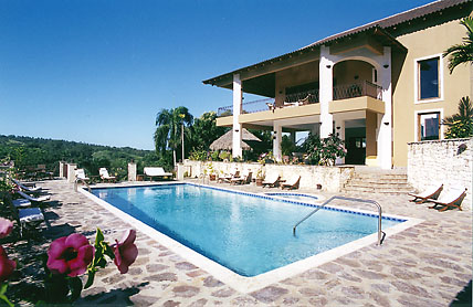 #6 Luxury Villa with over 5 acres privat garden