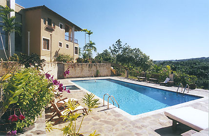 #7 Luxury Villa with over 5 acres privat garden