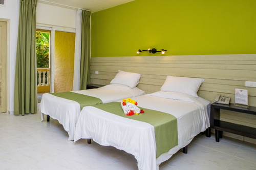 #7 Beach front Boutique Hotel Cabarete