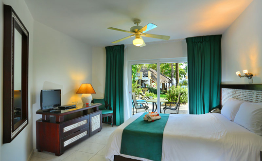 #4 Beach front Boutique Hotel Cabarete