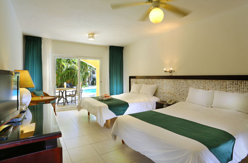 #1 Beach front Boutique Hotel Cabarete