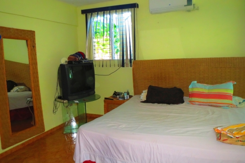 #3 House with 3 Bedrooms and huge workshop in central Sosua