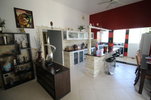 #7 Spacious 3 bedroom house in small community close to downtown Sosua