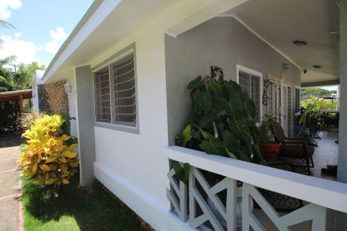 #8 Spacious 3 bedroom house in small community close to downtown Sosua