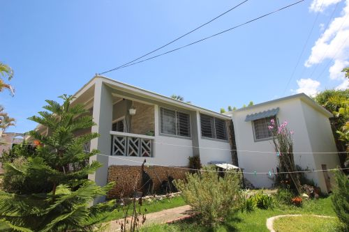 #9 Spacious 3 bedroom house in small community close to downtown Sosua