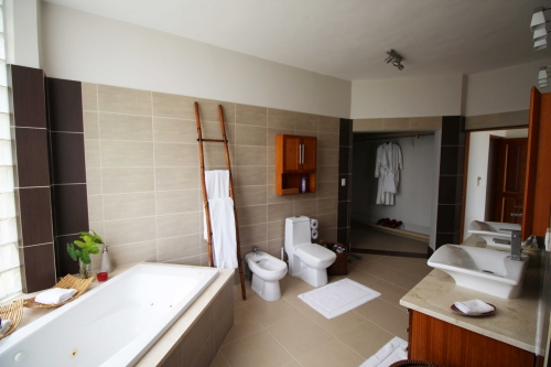#7 Fantastic 3 Bedroom Beach Front Condo in Cabarete