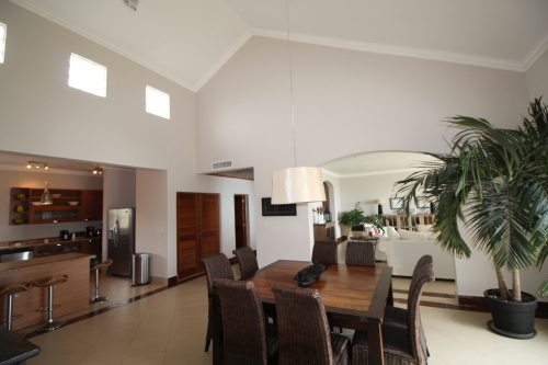 #6 Fantastic 3 Bedroom Beach Front Condo in Cabarete