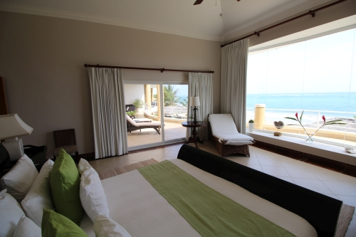 #1 Fantastic 3 Bedroom Beach Front Condo in Cabarete