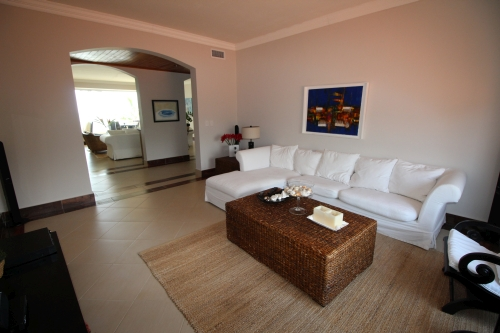 #5 Fantastic 3 Bedroom Beach Front Condo in Cabarete