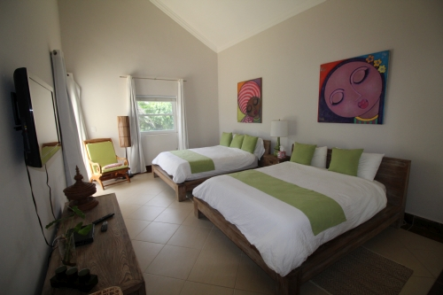 #8 Fantastic 3 Bedroom Beach Front Condo in Cabarete