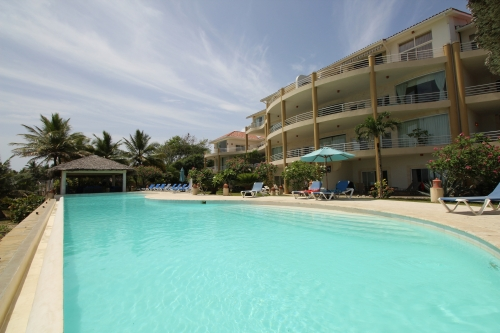 #9 Fantastic 3 Bedroom Beach Front Condo in Cabarete