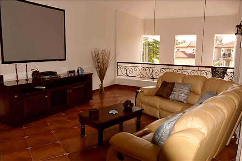 #7 Magnificent Beach Front Villa For Rent - Cabarete Beach Rentals