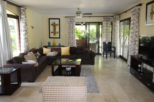 #1 New Villas with 3 and 4 bedrooms close to the beach - Sosua