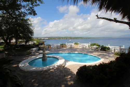 #2 Oceanfront Hotel for sale in Sosua